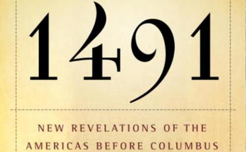 revelations americas before columbus
